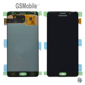 Ecrã - Display LCD Touch Samsung A5 2016 Galaxy A510F Preto Original