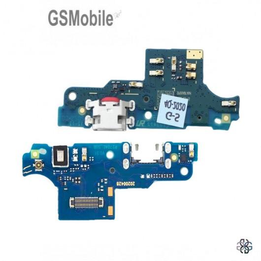 Flex Board USB Type-C Connector for Motorola Moto E7 Plus Original