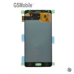 Display Samsung A5 2016 Galaxy A510F Black - Original
