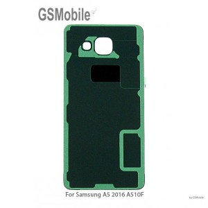 Back Cover Samsung A5 2016 Galaxy A510F - spare parts for Samsung