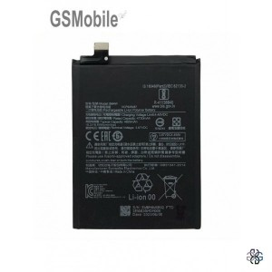 Xiaomi Mi 10T Lite Battery