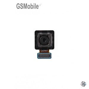 Câmera traseira para Samsung A8 2018 Galaxy A530F