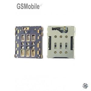 Sony Xperia XA1 Sim card reader Original
