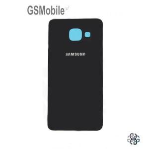 Samsung A3 2016 Galaxy A310F battery cover black