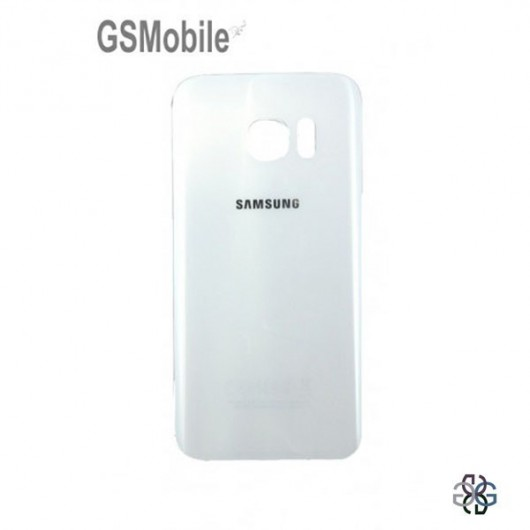 battery cover samsung s7 galaxy g930f - spare parts for samsung