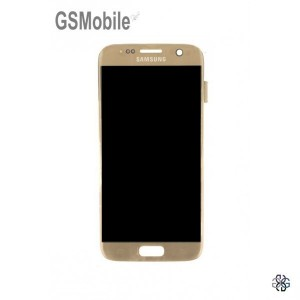 display LCD for Samsung S7 Galaxy G930F