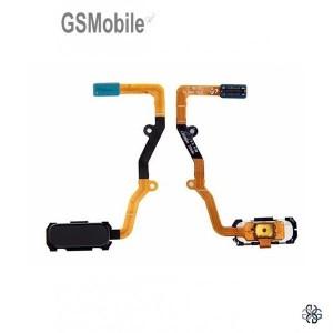 Botão home preto Samsung S7 Galaxy G930F