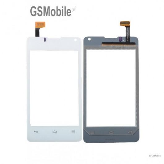 Ecrã Touch Screen branco Huawei Ascend Y300