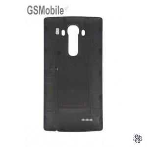 Tapa LG H815 G4 negra