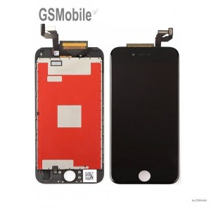 Full LCD Display for iPhone 6S Plus Black - Sale Replacement Components for Apple