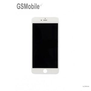 Ecrã - Display LCD Touch iPhone 6S plus branco - vendas de peças sobressalentes da Apple