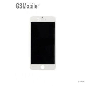 Full Display iPhone 6S plus White - Sale Replacement Components for Apple