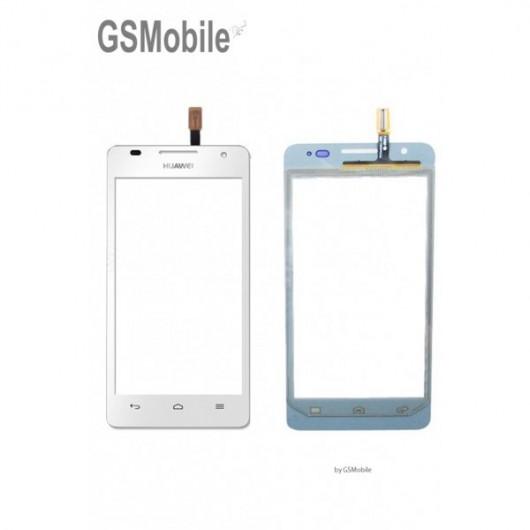 Pantalla Táctil Huawei G526 Blanco