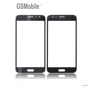 Samsung J3 2016 Galaxy J320F Screen Glass Lens black