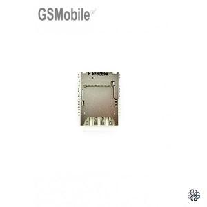 Lector Sim y Micro Sd LG Bello D331