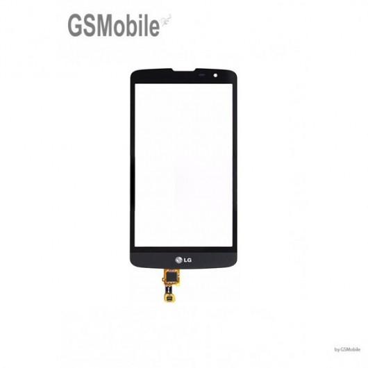 Pantalla tactil LG Bello D331 negro