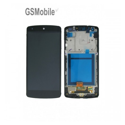 Display for LG H790 Nexus 5X Black
