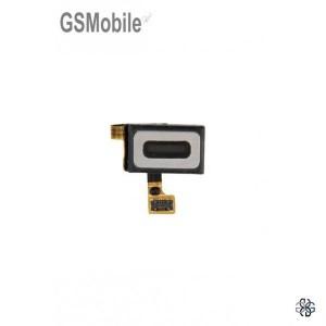 Coluna auricular para Samsung S7 Edge Galaxy G935F