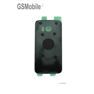 Battery Cover for Samsung S7 Edge Galaxy G935F Pink