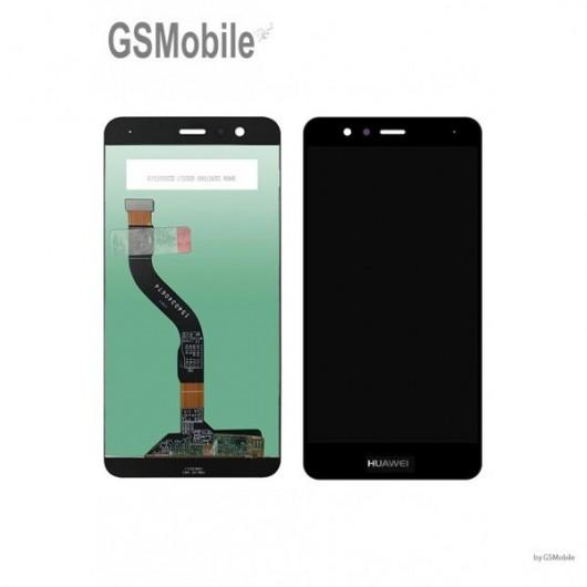 Ecrã - Display LCD Touch Huawei P10 Lite Preto