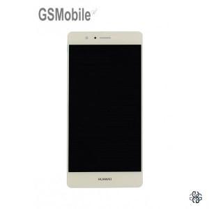 Display for Huawei P9 Lite White