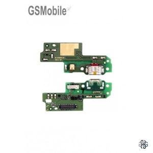 p9 lite charging module