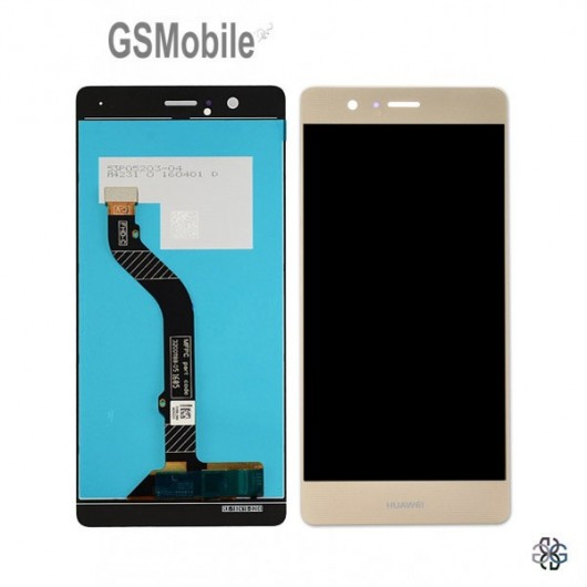 LCD Display Huawei P9 Lite - spare parts for Huawei