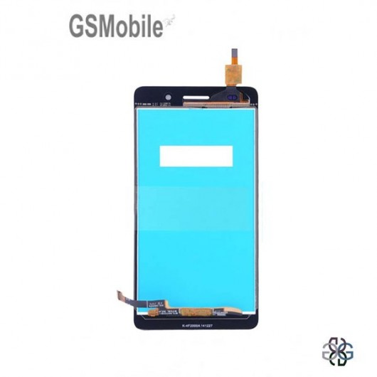 Pantalla completa Huawei G Play Mini Negro