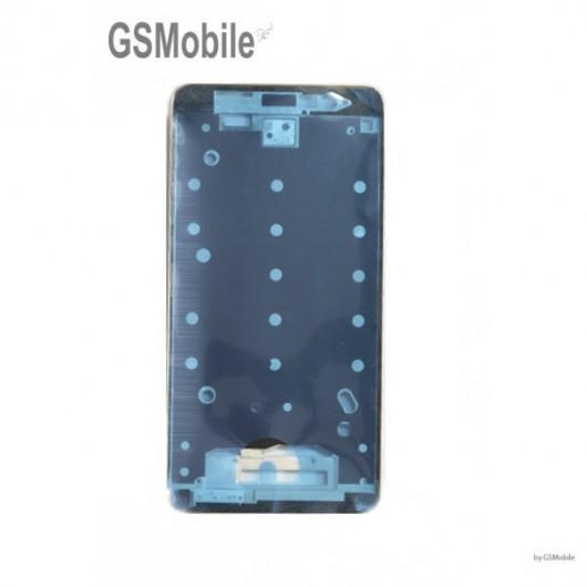 Chasis Xiaomi Redmi Note 3 dorado
