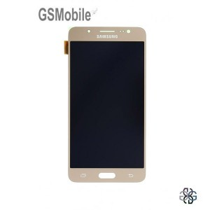 Display Samsung J510F Galaxy J5 2016 Gold - Original