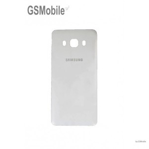 Samsung J5 2016 Galaxy J510F Battery Cover White
