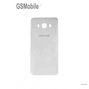 Tampa traseira para Samsung J5 2016 Galaxy J510F Branco