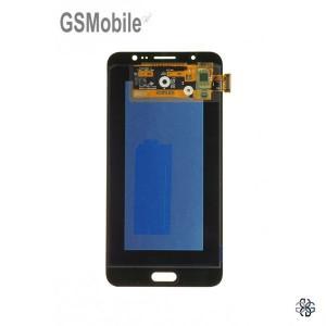 Display Samsung J7 2016 Galaxy J710F Gold - Original