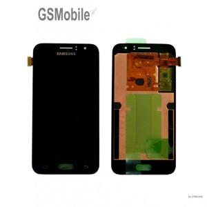 Display for Samsung J1 2016 Galaxy J120F Black Original