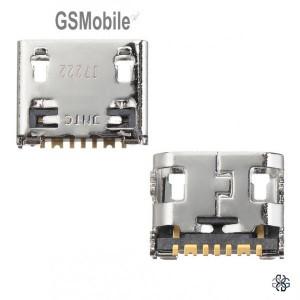 Micro USB Connector for Samsung  J1 2016 Galaxy J120F