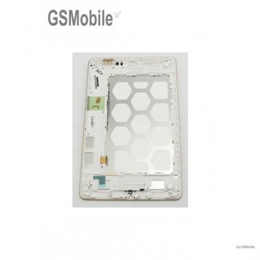 Pantalla Completa Original Samsung Galaxy Tab A 9.7 SM-T550 Blanco GH97-17400C