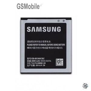 Samsung Galaxy Core Prime G360F Battery