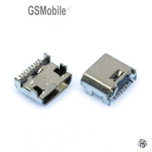 Conector Micro USB Samsung Core Prime Galaxy G360F