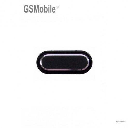 Samsung Core Prime Galaxy G360F Home Button black