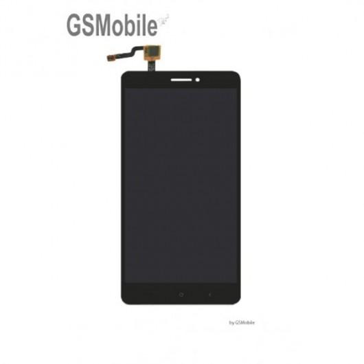 Xiaomi Mi Max Display - black