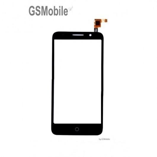 Pantalla tactil negra para Alcatel One Touch Pop 3(5.0) OT5065