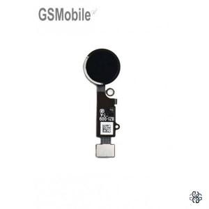 Botão home para iPhone 7 Preto - Venta de productos para teléfonos iPhone