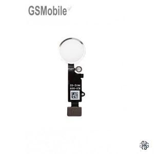 Botão home para iPhone 7 Prata - Venta de productos para teléfonos iPhone
