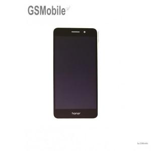 Ecrã - Display LCD Touch Huawei Y6 II Preto