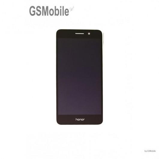 Display for Huawei Y6 II Black