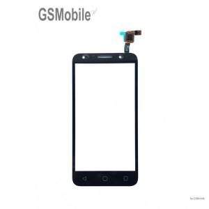 Pantalla tactil para Alcatel Pixi 4 5.0 4G OT5045 Negra