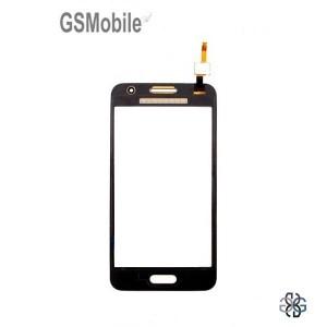 Pantalla tactil Samsung Galaxy Core 2 G355 negro