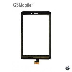 "Pantalla tactil MediaPad T1 8.0"", T1-821L Huawei negro"