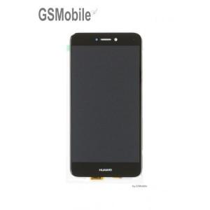 Display for Huawei P8 Lite 2017 Black