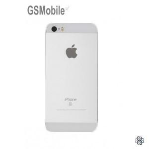 Chassis para iPhone SE Branco - vendas de peças sobressalentes da Apple